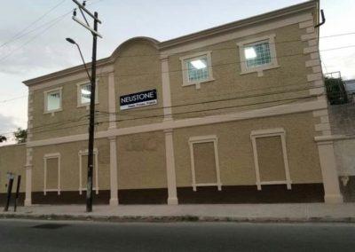 Restoration of Gold Street Power Station