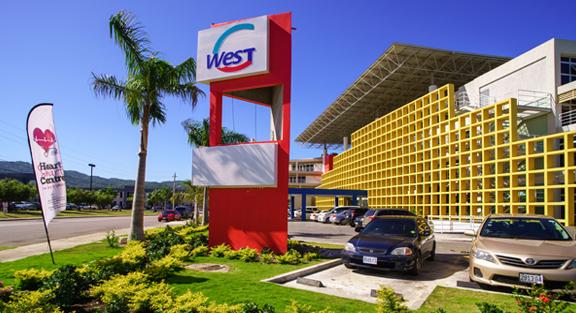 GWest Centre